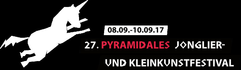 27. Pyramidales Jonglier- und Kleinkunstfestival